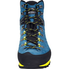 Scarpa Marmolada Pro OD Shoes Men abyss/lime